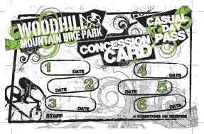Concession Pass